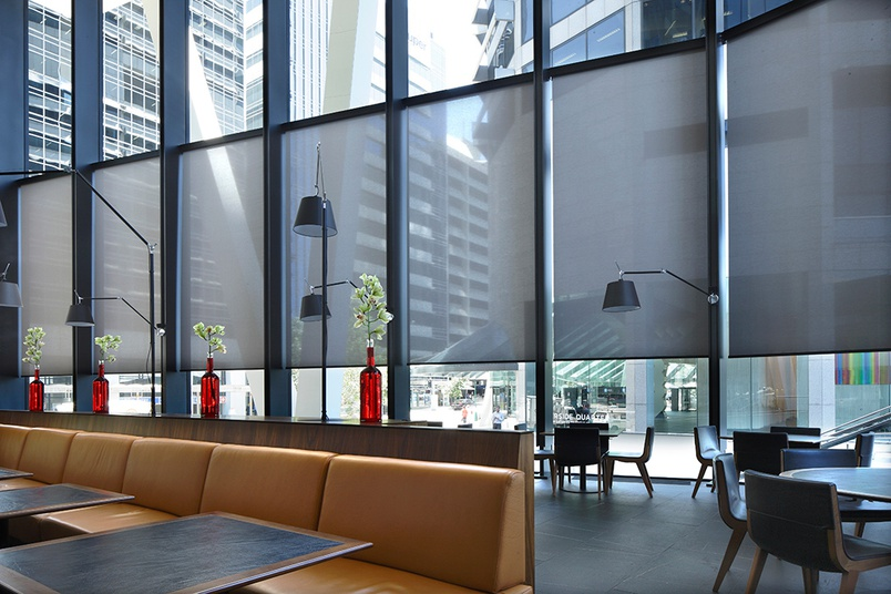 Vertilux Roller Blind Systems By Vertilux Corporation Pty