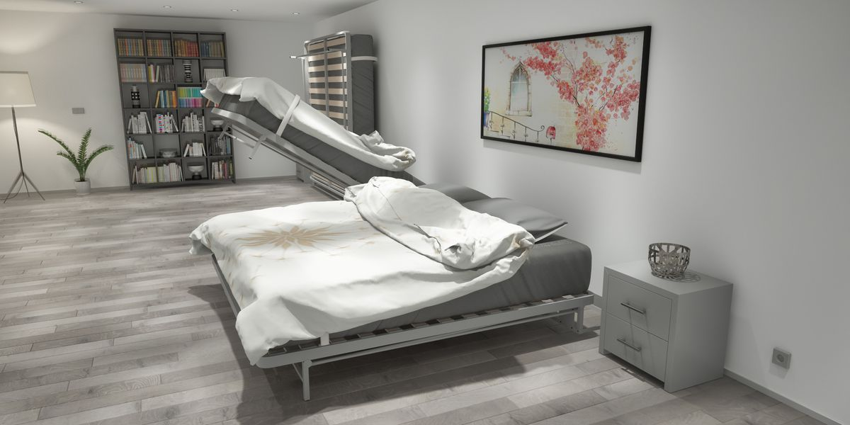 Fold Out Bed System Murphy Wall Beds Next Bed By Wallbeds Australia Selector